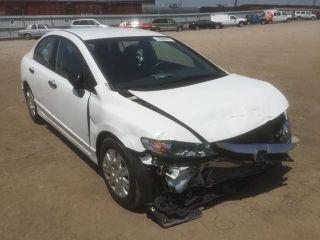 Honda Civic DX 2011