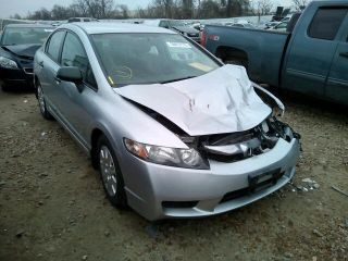Honda Civic DX 2011