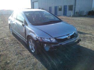 Honda Civic LXS 2011