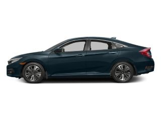 Used 2016 Honda Civic EX-T in Annapolis, Maryland