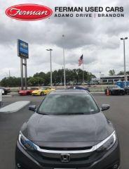 Honda Civic Touring 2017