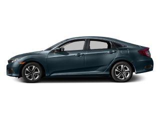 Used 2016 Honda Civic LX in Dundalk, Maryland