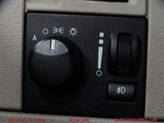 Chrysler Aspen Limited Edition 2007