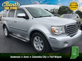 Used 2008 Chrysler Aspen Limited Edition in Fort Wayne, Indiana