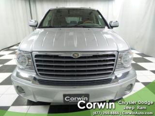 Used 2009 Chrysler Aspen Limited Edition in Fargo, North Dakota