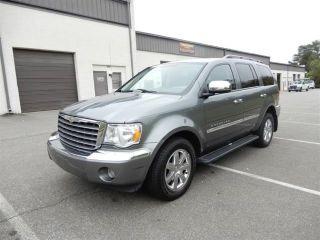 Chrysler Aspen Limited Edition 2009