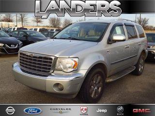 Chrysler Aspen Limited Edition 2008