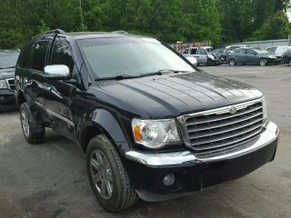 Chrysler Aspen Limited Edition 2008