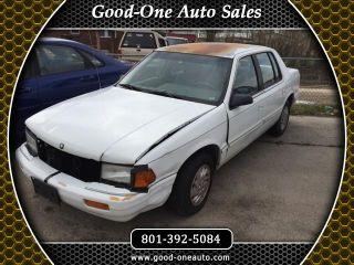 Used 1995 Dodge Spirit in North Ogden, Utah