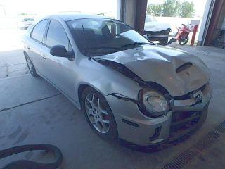 Dodge Neon SRT4 2003
