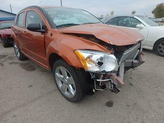 Dodge Caliber Uptown 2011