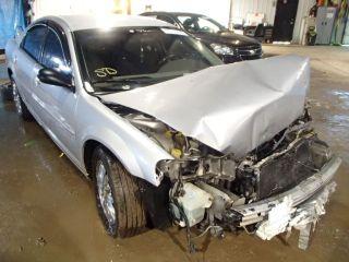 Dodge Stratus SE 2001