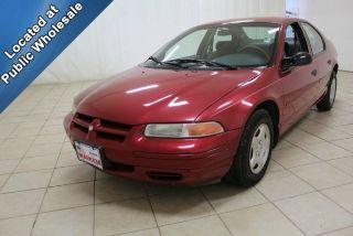 Dodge Stratus Base 1997