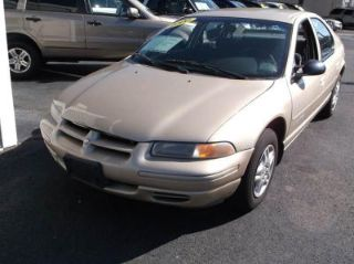 Used 2000 Dodge Stratus SE in Lake Hopatcong, New Jersey