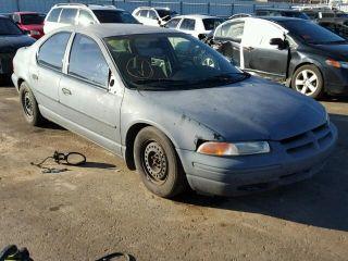 Dodge Stratus 1997