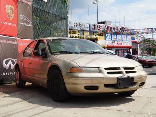 Dodge Stratus SE 2000