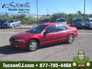 Used 1997 Dodge Stratus ES in Tucson, Arizona