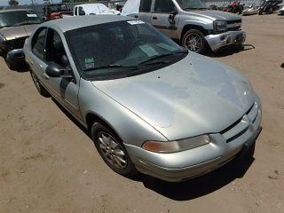 Dodge Stratus ES 2000