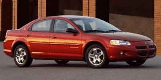 Dodge Stratus ES 2001