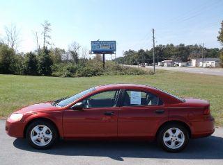 Used 2004 Dodge Stratus SE in Kinston, North Carolina
