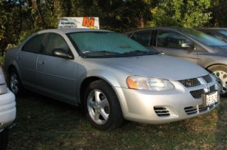 Used 2005 Dodge Stratus SXT in Belvidere, Illinois