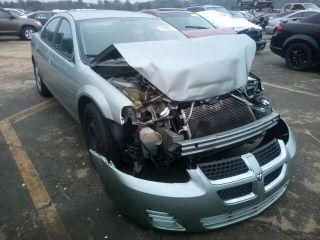 Dodge Stratus SXT 2004