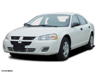 Dodge Stratus SXT 2005