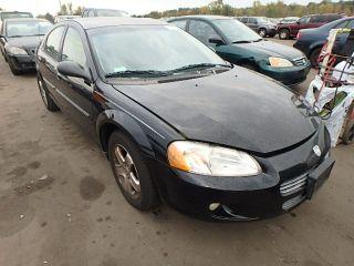Dodge Stratus ES 2002