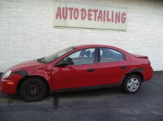 Used 2005 Dodge Neon SE in Hooksett, New Hampshire