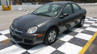 Used 2003 Dodge Neon SE in Winter Haven, Florida