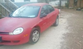 Used 2000 Dodge Neon ES in Sneads, Florida