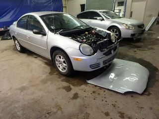 Used 2005 Dodge Neon SXT in Anthony, Texas