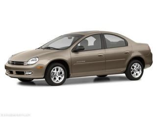 Used 2003 Dodge Neon SXT in Silver Spring, Maryland