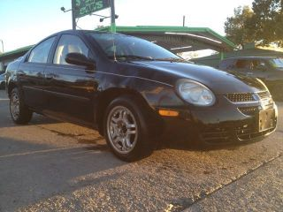 Used 2003 Dodge Neon SXT in Dallas, Texas