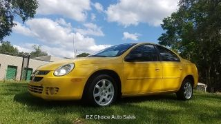 Used 2004 Dodge Neon SXT in Seffner, Florida