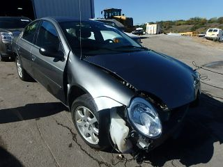 Used 2005 Dodge Neon SXT in Chicago Heights, Illinois