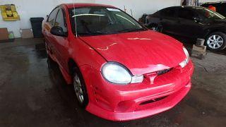 Dodge Neon ES 2002