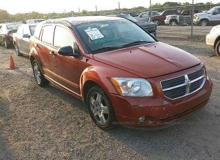 Used 2008 Dodge Caliber SXT in New Orleans, Louisiana