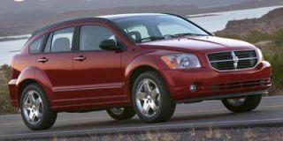 Dodge Caliber SXT 2007