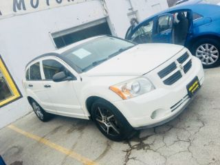 Used 2007 Dodge Caliber SXT in Grand Prairie, Texas