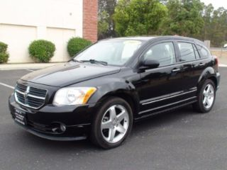 Used 2007 Dodge Caliber R/T in Nipomo, California