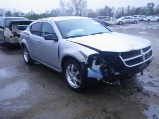 Dodge Avenger SE 2008