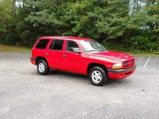 Used 2000 Dodge Durango in McDonough, Georgia