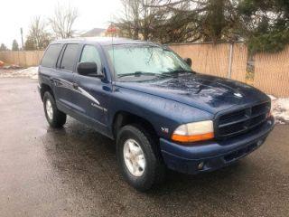 Dodge Durango SLT 2000