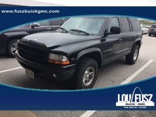 Dodge Durango Base 1999
