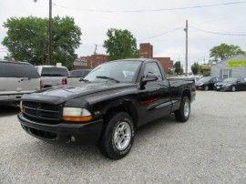 Dodge Dakota SLT 1999