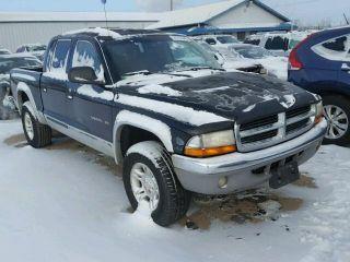 Dodge Dakota 2001