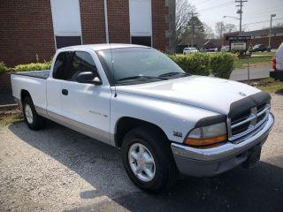 Dodge Dakota Sport 1998