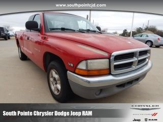 Dodge Dakota Base 1997