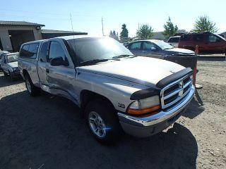 Dodge Dakota 1997